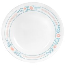 """Livingware 6.75"""" Apricot Grove Bread and Butter Plate (Set of 6)"""