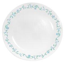 "Livingware 10.25"" Country Cottage Dinner Plate (Set of 6)"