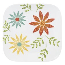 """Happy Days 10.5"""" Dinner Plate (Set of 6)"""