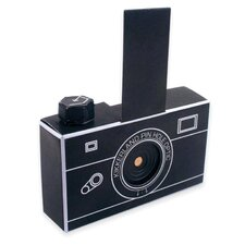 Pinhole Camera Solargraphy Kit