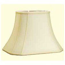 "16"" Shantung Soft Bell Lamp Shade"