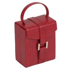 Heritage Travel Mini Foldout Jewelry Box