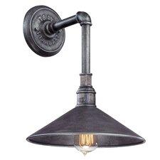 Toledo 1-Light Outdoor Barn Light