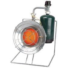 10,000-15,000 BTU Portable Propane Radiant Heater