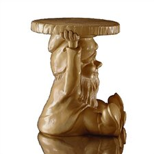 Gnomes Limited Edition Attila Stool