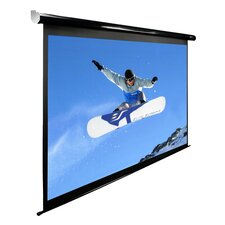 Spectrum Series MaxWhite™ Electric Projection Screen