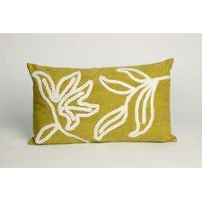 quick view jema indooroutdoor lumbar pillow - Decorative Lumbar Pillows