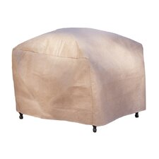 Patio Ottoman/Side Table Cover