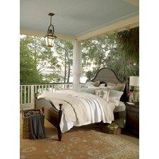 paula deen down home panel bedroom set - Paula Dean Furniture