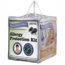 Allergy Hypoallergenic Waterproof Mattress Protector