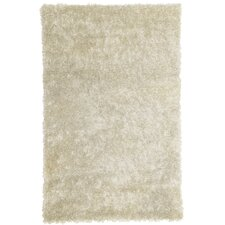 Bachata Shag Cream Area Rug