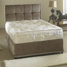 Diamond Tria Pocket Sprung Divan Bed