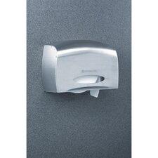 Coreless JRT Bath Tissues Dispenser E-Z Load with Stainless Steel