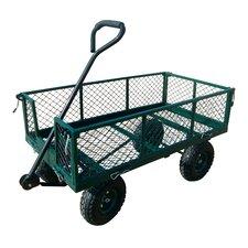 Steel Wagon 400 lb. Capacity Platform Dolly