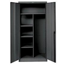 800 Series 1 Tier 1 Wide Storage Locker