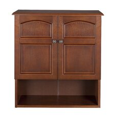 "Martha 22.25"" W x 25"" H Wall Mounted Cabinet"