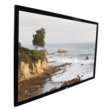 ezFrame Fixed Frame Projection Screen