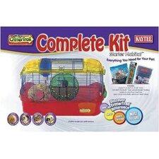 Crittertrail Starter Habitat Complete Kit