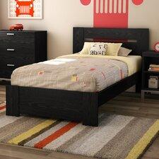 Flexible Twin Panel Customizable Bedroom Set