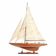 Small Enterprises Model Boat