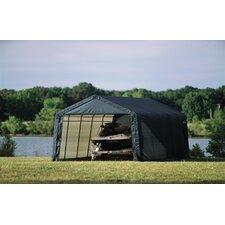 Peak 12 Ft. W x 20-28 Ft. D Shelter