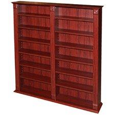 dvd cd storage. Black Bedroom Furniture Sets. Home Design Ideas