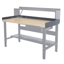 Workbench Back and End Stop Kit