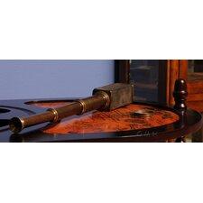 Square Handheld Decorative Telescope