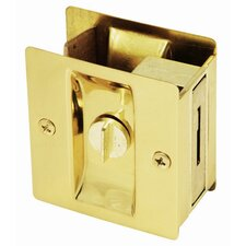 Privacy Pocket Door Hardware