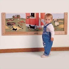 Acrylic Picture Framer