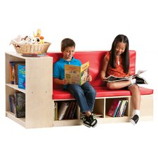 "Modular Library 30"" Bookcase"