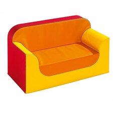 New Club Series Seat Kids Bench