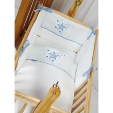 Stardust 2-Piece Cot Bedding Set