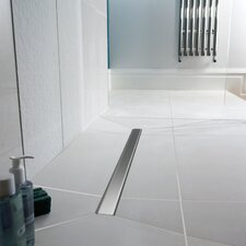 Aqua Dec Linear 105cm Waste Shower Drain