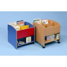 Low Level Four Compartment Kinderbox