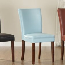 Belvedere Parsons Chair (Set of 2)