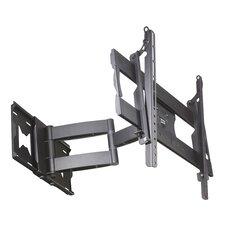 "Full Motion Articulating Arm/Tilt Wall Mount for 30"" - 65"" Flat Panel Screens"