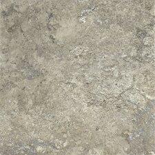 "Alterna 16"" x 16"" Engineered Stone Field Tile in Dove Gray"