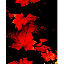 Nature Autumn No.2 by Jordan Carlyle Graphic Art
