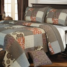 Stella Coverlet Collection