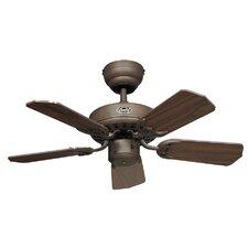 76.2cm Classic Royal 5-Blade Ceiling Fan