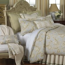 Southport Hand-Tacked Comforter Collection