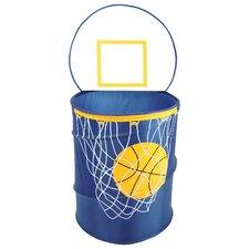 Redmon for Kids Basketball Pop Up Hamper