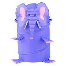 The Original Bongo Bag Elephant Pop Up Hamper