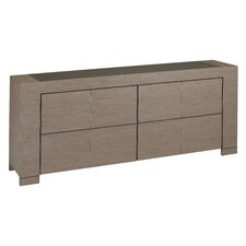 Hanna 4 Door Sideboard