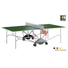 Match 5.0 Weatherproof Table Tennis Table