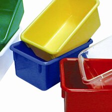 Tote Cubby Tray