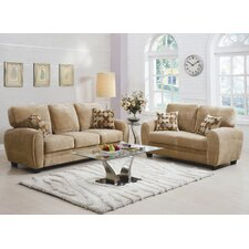 Rubin Living Room Collection