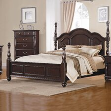 Townsford Four poster Bed