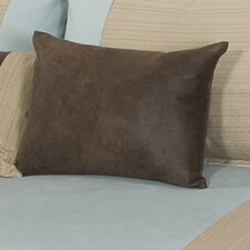 Colby Cotton Boudoir/Breakfast Pillow